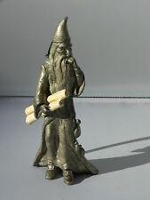 Harry Potter Pewter Prof Dumbledore Christmas Hallmark Keepsake