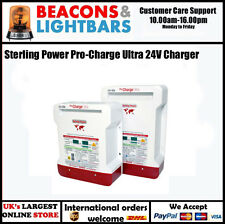 Sterling Power Pro Cargo Ultra 24V Cargador PN:PCU2430