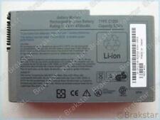 70658 Batterie Battery C1295 JP-0Y1338 53WH 11.1V 4700MAH DELL LATITUDE D610