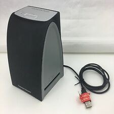 Hammacher Schlemmer 75800 Film Negative Slide Digital USB Converter SCANNER ONLY