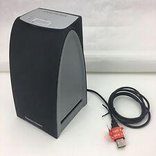 Hammacher Schlemmer 75800 Film Negative Slide Digital USB Converter SCANNER ONLY