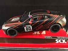 A10203X3U0 SCX ASTON MARTIN VANTAGE MOTORSPORT SLOT CAR 1:32 SLOT CAR