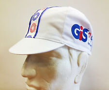 GIS Gelati Cycling Cap - Made in Italy by Apis