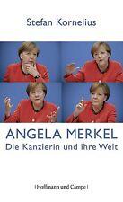 Angela Merkel von Stefan Kornelius (2013, Gebundene Ausgabe)