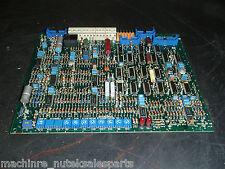 Siemens Circuit Board C98043-A1086-L11 06   B/N C98040-A1086-P11-02-85