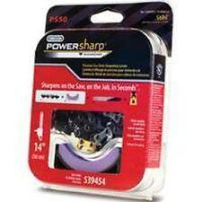 "NEW OREGON PS50 ""POWERSHARP"" CHAINSAW CHAIN & STONE KIT"