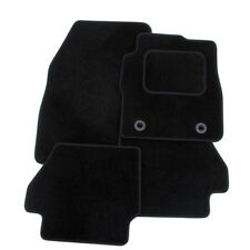 Mazda MX 3 91-98 Tailored Car Mats BLACK