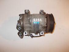 2191) Mazda 3 BK 1,6 diesel Klimakompressor BP8F-61-450B