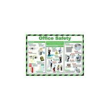 A580T Poster Office Safety