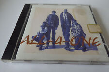 All-4-One - Selftitled - NM (CD)