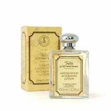 Taylor of Old Bond Street Luxury Sandalwood Aftershave Lotion 100ml
