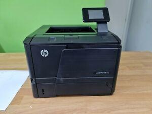 HP LaserJet Pro 400 Printer M401dn CF278A Duplex Network (use aprx 11000)