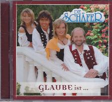 Die Schafer-Glaube Ist cd album