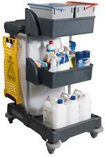 Reinigungswagen ComCar 5G (XC3G) Putzwagen, Hotelwagen von Numatic