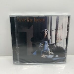 Carole King / Tapestry *NEW CD*