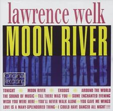 LAWRENCE WELK - MOON RIVER  CD NEW!