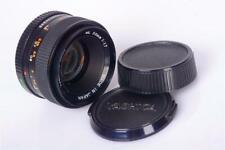 Yashica 50mm/1:1.7 ML Lens A20034996