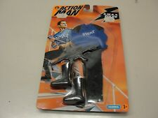 NEW 1993 HASBRO ACTION MAN S.W.A.T. POLICE UNIFORM OUTFIT EUROPEAN EDITION
