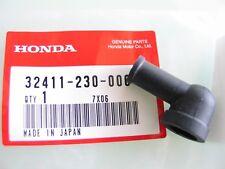 Honda CB Four 350 400 500 550 750 gommino del positivo del motorino avviamento