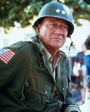 John Wayne Film Foto [S265181] Größen-auswahl