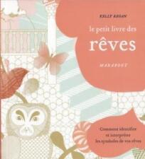 Le petit livre des rêves - Kelly Regan - Marabout