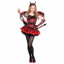 Junior Small 3 - 5 Hot Stuff Devil Costume