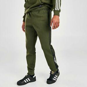 adidas Originals Nutasca ZX Jogger Pants Mens Medium Green