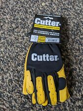 Work gloves medium