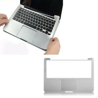 Silver Full wrist palm Rest sticker Cover For 2017 2018 Macbook Air/Pro 11 13 15