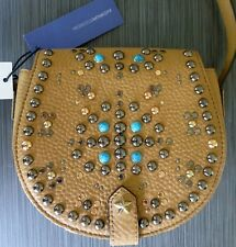 Rebecca Minkoff Skylar Mini Studded Crossbody Handbag NWT $265