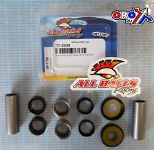 Yamaha XT250 XT350 1984 - 2000 cojinete todas las bolas Swingarm Kit de Sello &