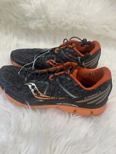 New listing mens Saucony tennis shoes natural series size 10
