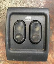 CHRYSLER PT CRUISER - ELECTRIC WINDOWS CONTROL SWITCH, 4 WAY