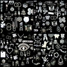 Unbranded Silver Jewellery Making Charms & Pendants