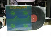 F.I.Chaliapin LP Spanisch Prinz Igor 1972 Classik-Cut