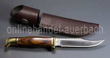 BUCK WOODSMAN COCOBOLO  Messer Outdoor Jagdmesser