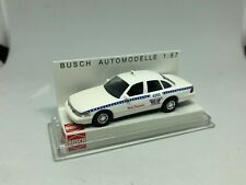 Busch 1:87 Ford Crown Victoria United Taxi