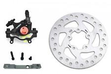 KIT frein hydraulique Xtech+disque 120mm+support alu Monorim ...xiaomi m365