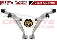 FOR NISSAN X TRAIL 2000-2007 FRONT LOWER SUSPENSION WISHBONE CONTROL ARM ARMS