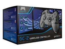 Gioteck GC-2 manette sans fil: street king edition (PS3) bluetooth controller