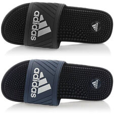 Scarpe da uomo neri adidas sintetico