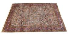 Kerman Rug. - 8 ft. 4 in. x 12 ft. 4 in. Lot 573