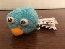 US Disney Store ORIGINAL RELEASE Perry Mini Tsum Tsum NWT! from Phineas and Ferb