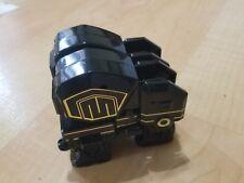 Power Rangers Black & Gold Megazord Mastodon head tusk trunk part lot legacy