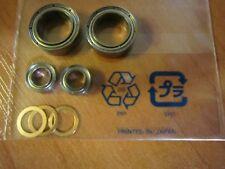 Daiwa Certate 3500 4000 Full Bearing Kit Stainless Steel  Made In Japan