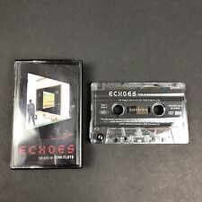 PINK FLOYD Echoes The best of Pink Floyd - Tape 1