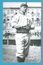 Mordecai Three Finger Brown (Cardinals) Vintage Baseball OldTimers Postcard GRN