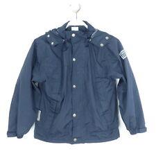 TICKET TO HEAVEN Jacke Regenjacke Atmungsaktiv Blau Gr. 128