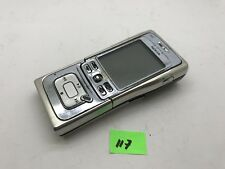 Nokia N Series N91 4GB Black (Unlocked) Smartphone AJ117