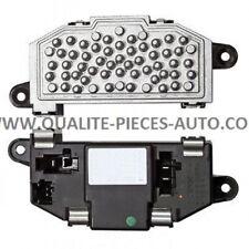Resistance de Chauffage, Ventilation - Citroen C4 Picasso 1 1.6 Hdi / 2.0 Hdi